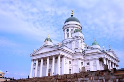 フィンランド,ルーテル大聖堂
