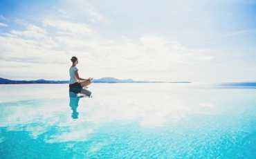 瞑想トレーニング基礎